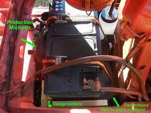 Comment Demarrer Un Tracteur Tondeuse Sans Batterie : restauration d 39 un tracteur renault d 35 page 3 ~ Gottalentnigeria.com Avis de Voitures