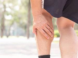 What To Do About Calf Pain  8 Causes  Treatment  And