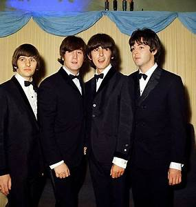 Today in Beatles History (July 29, 1965): The Beatles ...