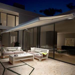 Store électrique Terrasse : store de terrasse sur mesure discr tion et l gance ~ Premium-room.com Idées de Décoration