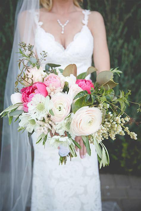 Blog Rustic Spring Wedding