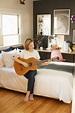 Wendy Polish - Logan Polish - Teen Bedroom