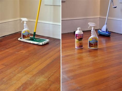 mr clean on hardwood floors rejuvenate wood floors bought it trying it crafts diy pinterest woods house and cleaning