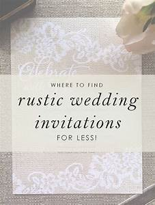 stylish and affordable wedding invitations from anns With elegant wedding invitations for less