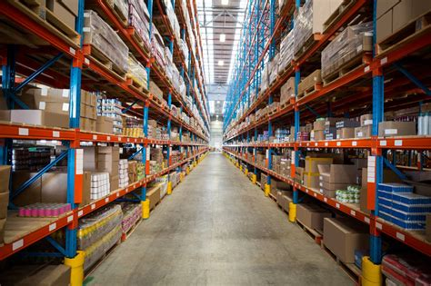 blog top  practical benefits  warehouse storage systems