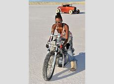 Bonneville Speed Week 2013 Photo Gallery and Report