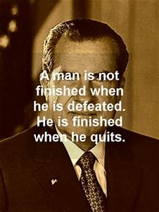 Richard Nixon Q... Nixon Film Quotes