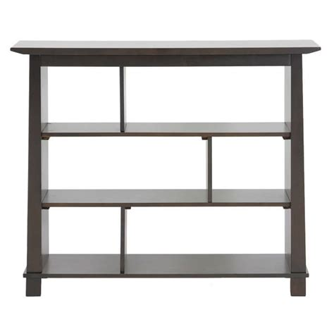 White Backless Bookcase by 15 6 Cube Bookcases Shelves And Storage Options