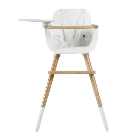 chaise haute ovo chaise haute ovo plus one micuna pour chambre enfant les
