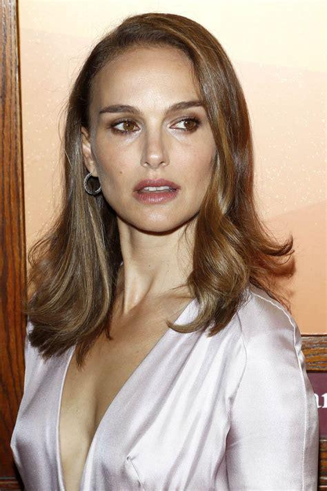 Natalie Portman Brings Vox Lux Tiff