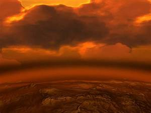 Why is Venus So Hot? - Universe Today