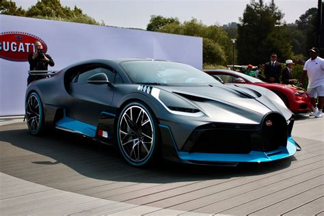 it or leave it the 2019 bugatti divo top speed