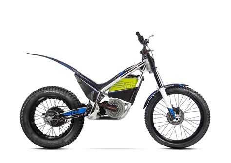 1st Electric Trial & Trail Bike Made In