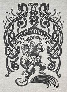 Heimdall by TerraWearUSA on DeviantArt | viking ...