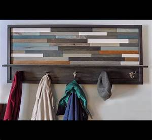 18 Slick Handmade Reclaimed Wood DIY Projects That You'll ...