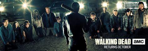 Walking Dead Wallpaper 1920x1080 The Walking Dead Comic Con Key Art Who Will Negan Strike Out Tvline