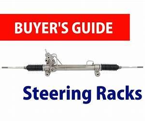 How To Buy A Steering Rack