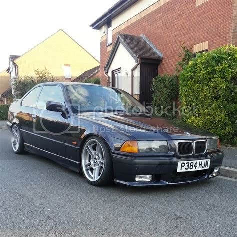 Selling (1) bmw style 66 wheel. Bmw Style 66 E36 - E39 FS: OEM Staggered Style 66 w/ tires ...