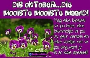 Dit is Oktober.... Mooiste Engelse Quotes