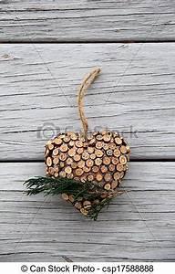Dekorationen Aus Holz : dekoration herz holz handcrafted herz rustic dekoration seil form holz hanging ~ Yasmunasinghe.com Haus und Dekorationen