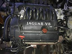 Jaguar Xk8 V8 4 0l Engine 2000