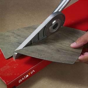 Řezačka laminátových podlah