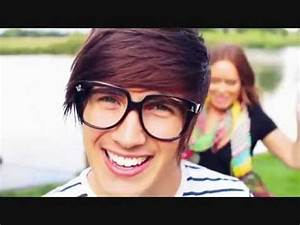 What Makes You Beauiful Joey Graceffa - YouTube