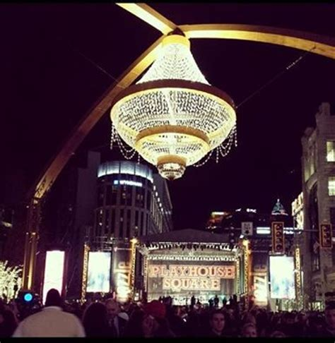 cleveland playhouse square chandelier pin by dara hanners on cleveland rocks