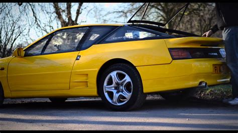 alpine a610 alpine a610 turbo 20th birthday shoot hd youtube