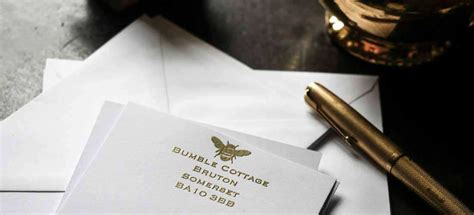 english stamp company custom rubber stamps