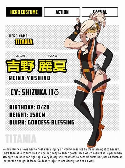 Oc Bnha Hero Academia Reference Deviantart Yoshino