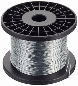 Stranded Fencing Wire 400m Electric Fence 1 5mm Pigs Sheep