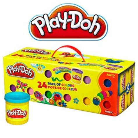 pate a modeler play doh