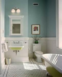 Badezimmer Retro Look : die besten 25 vintage badezimmer ideen auf pinterest kleines vintage bad altmodischer ~ Orissabook.com Haus und Dekorationen