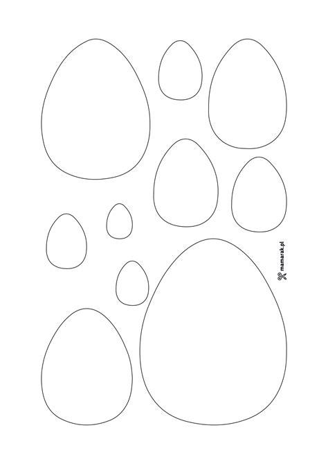 Szablony Wielkanocne | Bijzonderjezelf