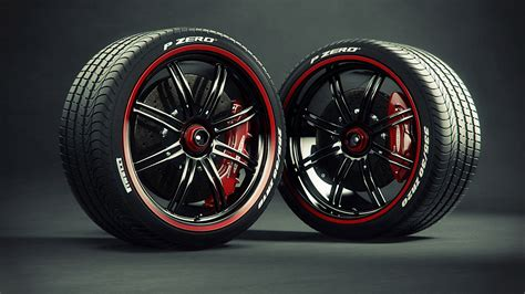 Choosing The Best Aftermarket Wheels For Your Car