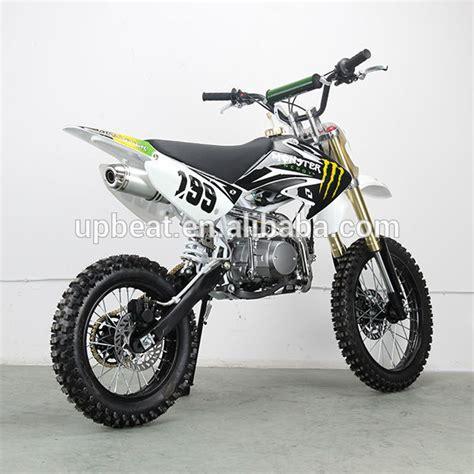 Upbeat Motorcycle 125cc Dirt Bike Lifan Pit Bike Monster