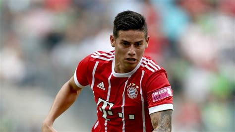 His birthday, what he did before fame, his family life, fun trivia facts, popularity rankings, and more. James Rodriguez: I'm not on a revenge mission against Real Madrid - Meziesblog