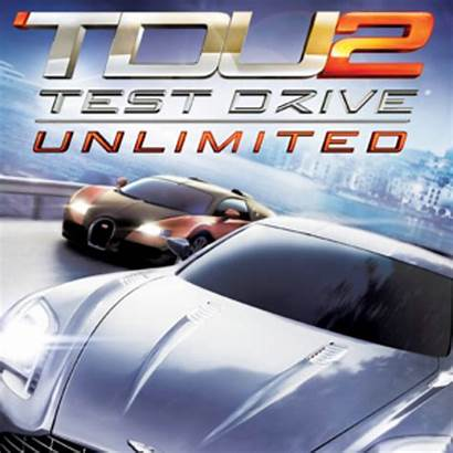 Unlimited Test Drive