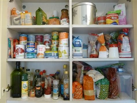 Cupboard Food by Week 1 From The Store Cupboards Meals And Tips