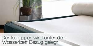 Strom Heizung Kaufen : isotopper f r gelbetten ohne heizung online kaufen aqua comfort ~ Frokenaadalensverden.com Haus und Dekorationen