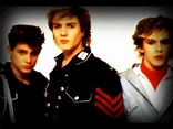 80s Music - Duran Duran - Girls on Film - 80's New wave ...