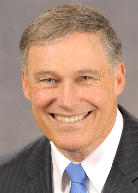 jay inslee defeat climate change  deep state blog
