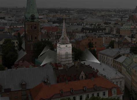Rīgas Svētās Marijas Magdalēnas baznīcas ārējais ...