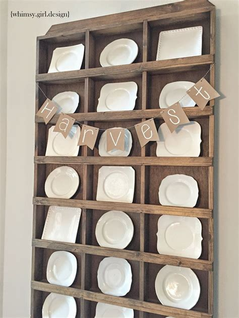 plate display rack 17 best images about plate rack ideas on plate