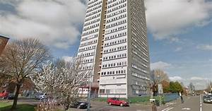 Abandoned tower block plan to house homeless families in ...