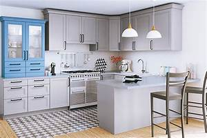Meuble Cuisine Darty : prix cuisine en l cuisine en image ~ Preciouscoupons.com Idées de Décoration