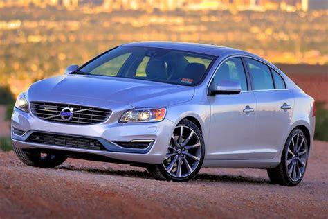 Top 10 All-wheel-drive Sedans For 2015