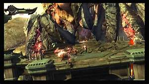 God of War: Ascension Playthrough Part 4 - Boss 1 Aegaeon ...