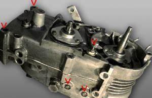 Simson Sperber Motor : s50 m54 viergangmotoren ~ Kayakingforconservation.com Haus und Dekorationen